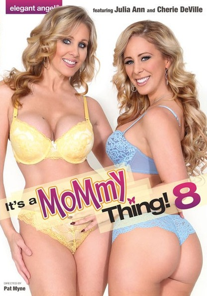 It's A Mommy Thing! 8