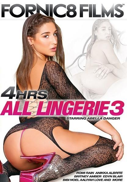 All Lingerie 3 - 4 Stunden