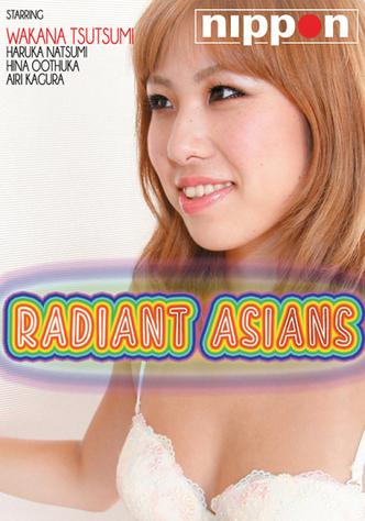 Radiant Asians