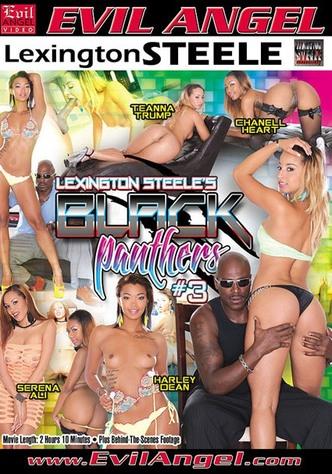 Black Panthers 3