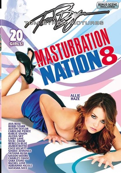 Masturbation Nation 8