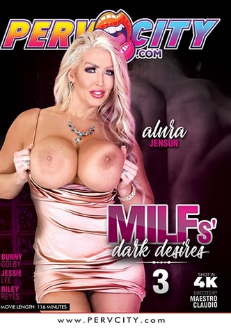 MILF's Dark Desires 3
