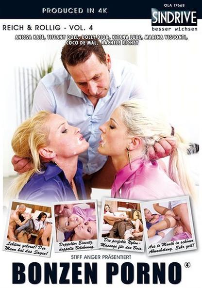 Bonzen Porno 4