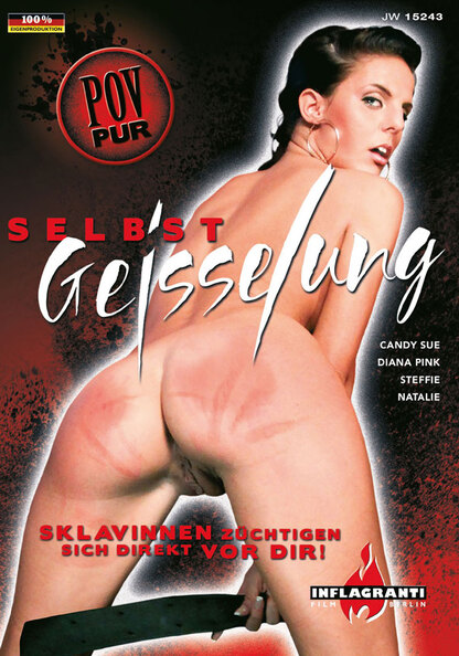 Selbst Geisselung