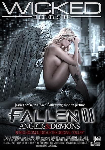 Fallen 2: Angels & Demons