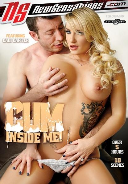 Cum Inside Me!