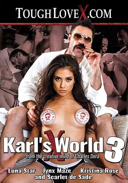 Karl's World 3