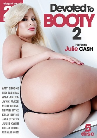 Devoted To Booty 2