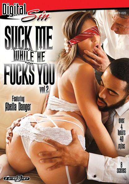 Suck Me While He Fucks You 2