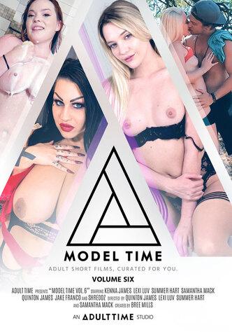 Model Time 6