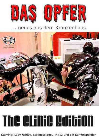 Das Opfer - The Clinic Edition