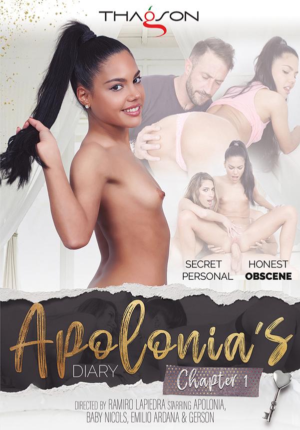 Apolonia's Diary