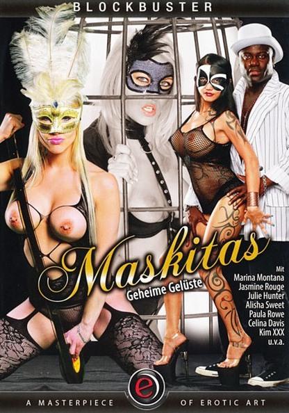 Maskitas - Geheime Gelüste