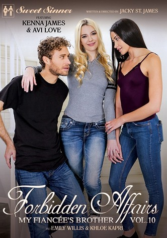 Forbidden Affairs 10: My Fiancee's Brother