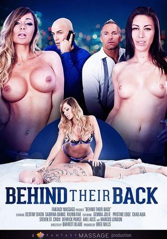 Behind Their Back