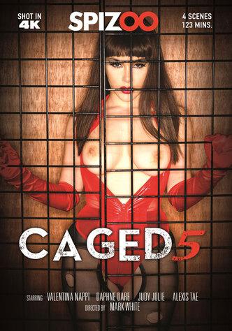 Caged 5