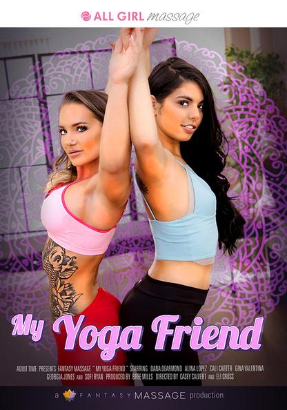 My Yoga Friend