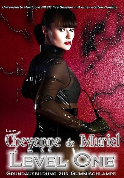 Cheyenne de Muriel: Level One
