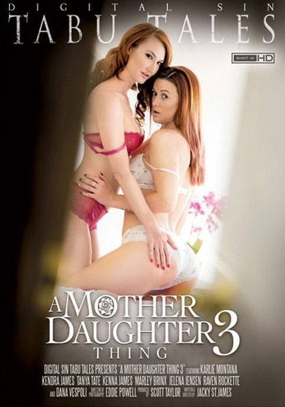 A Mother Daughter Thing 3