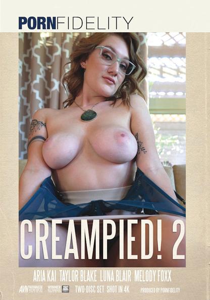 Creampied! 2