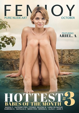 Hottest Babes Of The Month 3