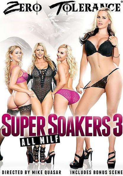 Super Soakers 3: All MILF