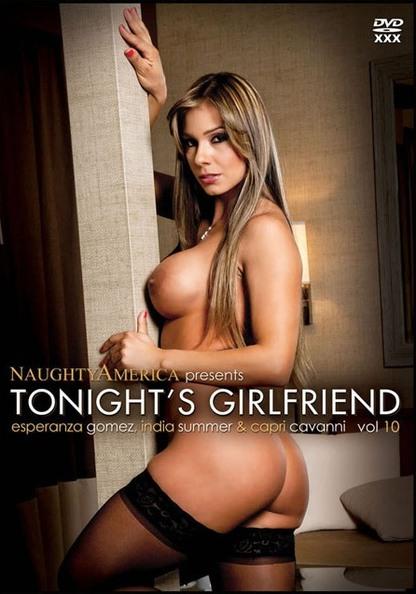 Tonight's Girlfriend 10