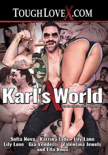 Karl's World