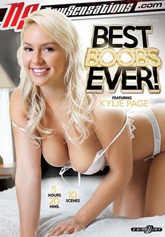 Best Boobs Ever - 2 Disc Set