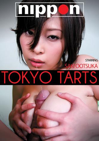 Tokyo Tarts