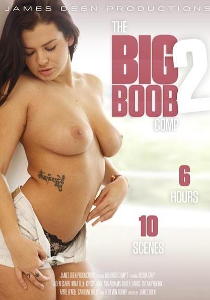 The Big Boob Comp 2