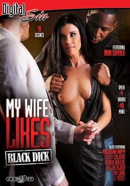 My Wife Likes Black Dick
