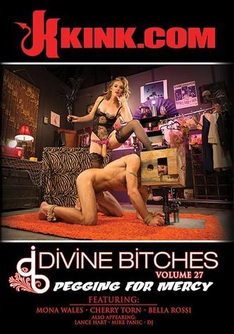 Divine Bitches 27