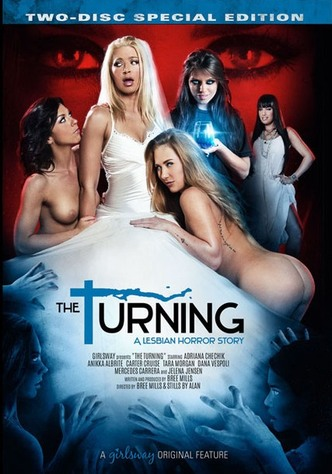 The Turning: A Lesbian Horror Story