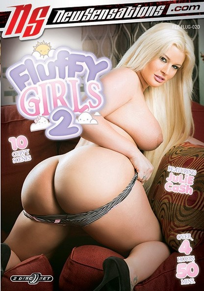 Fluffy Girls 2
