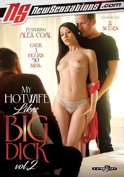 My Hotwife Likes Big Dick 2