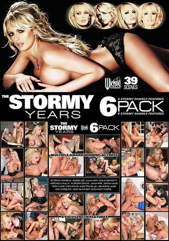 The Stormy Years
