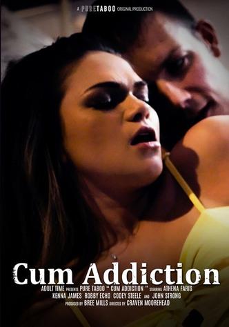 Cum Addiction