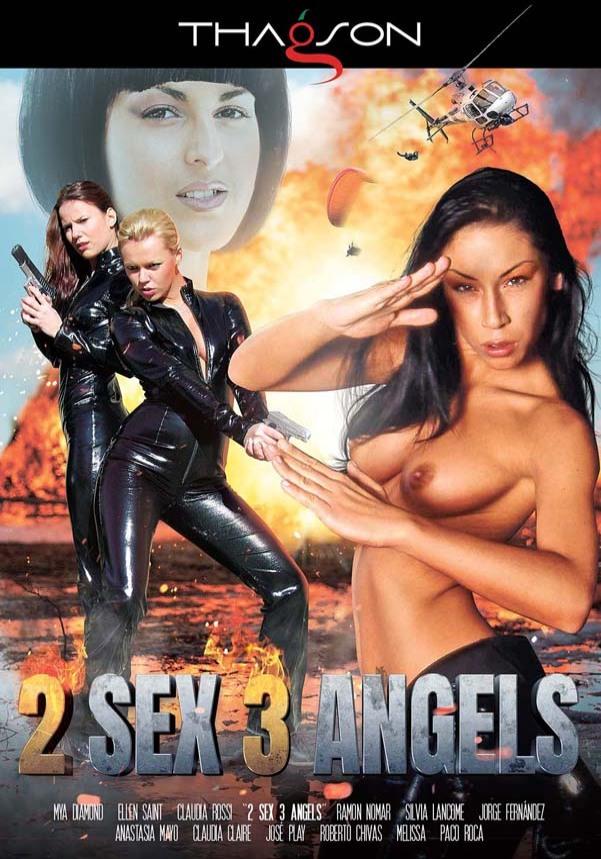 2 Sex 3 Angels