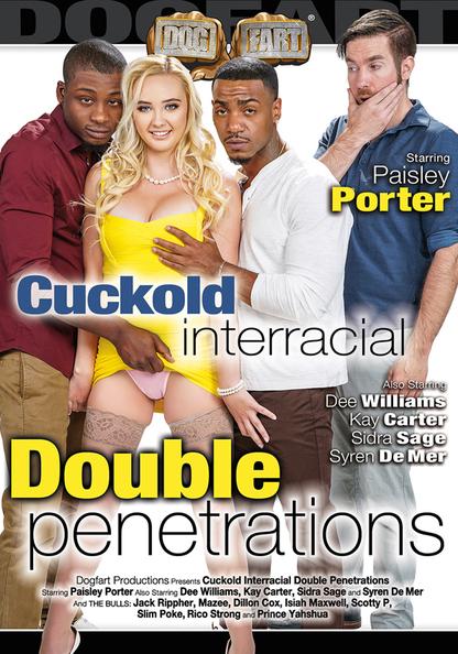 Cuckold Interracial Double Penetrations