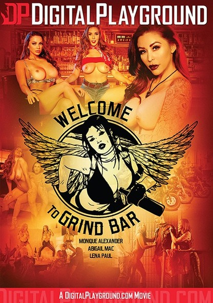 Welcome To The Grind Bar