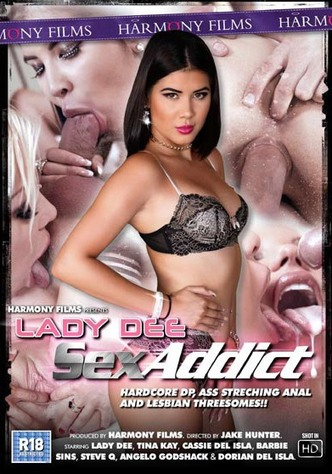 Lady Dee Sex Addict