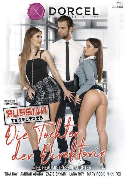 Russian Institute: Die Tochter der Direktorin