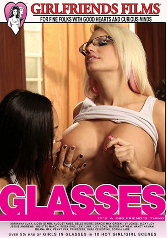 Glasses: It's A Girlfriend's Thing