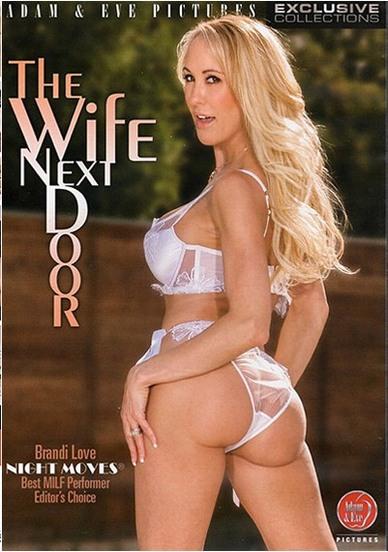 The Wife Next Door