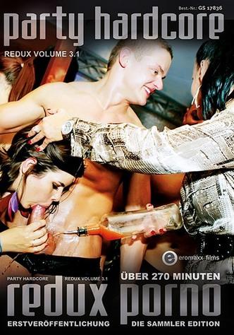 Party Hardcore: Redux Porno 3.1
