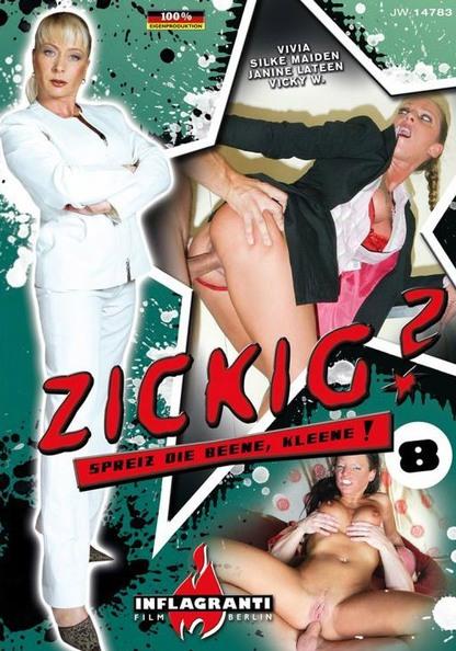 Zickig? 8