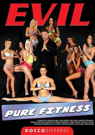 Rocco: Pure Fitness