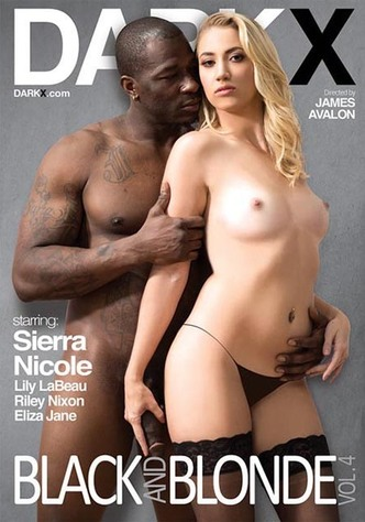 Black And Blonde 4