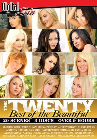 "The Twenty ""Best Of The Beautiful"""